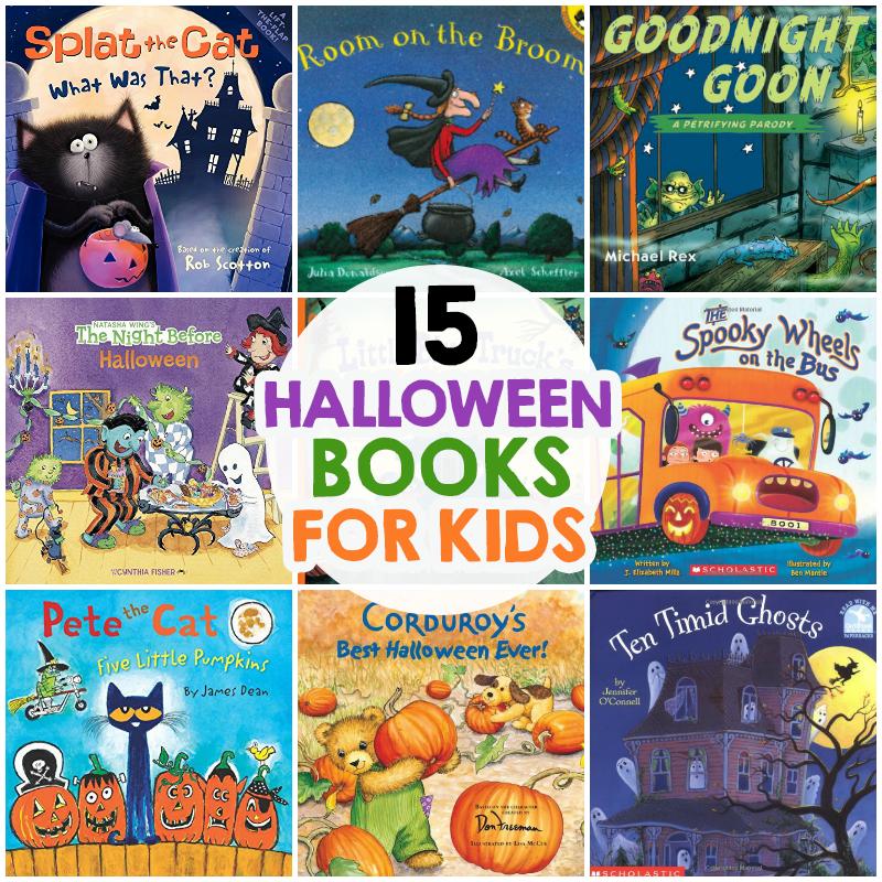 Best Toddler Halloween Crafts