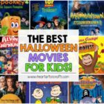 The Best Halloween Movies For Kids!