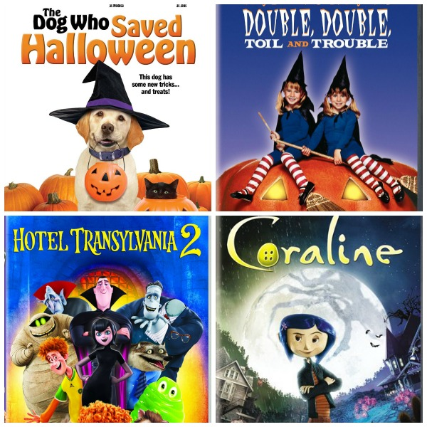 we have put together 10 of the best family halloween movies that we have watched as a family over the years - Top Kids Halloween Movies