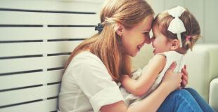 How I Became A Happier Stay At Home Mom
