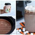 Foam Cup Witch Kids Craft