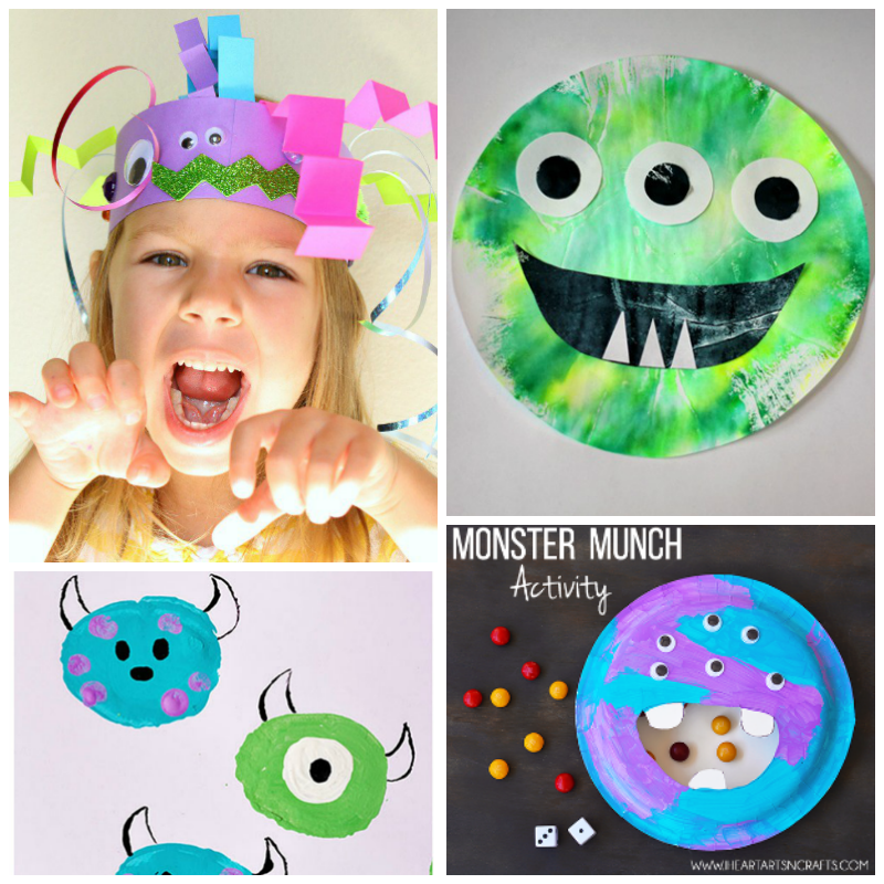 halloween-monster-crafts-for-preschoolers