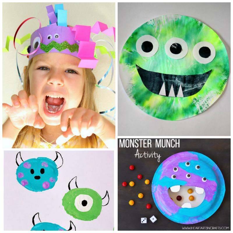 halloween-monster-crafts-for-preschoolers