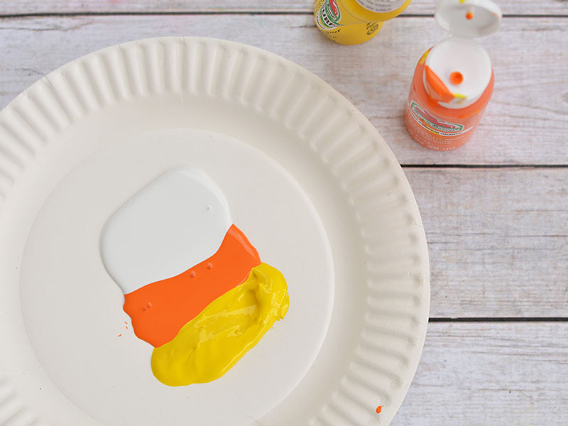 sponge-painted-candy-corn-preschool-activity