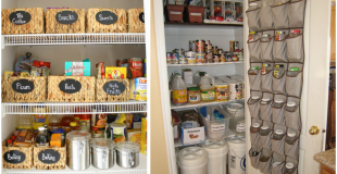 12 Clever Ways To Declutter Your Kitchen