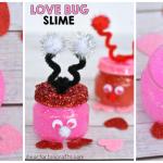 Love Bug Slime
