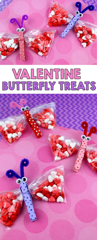 Valentine Hearts Crafts