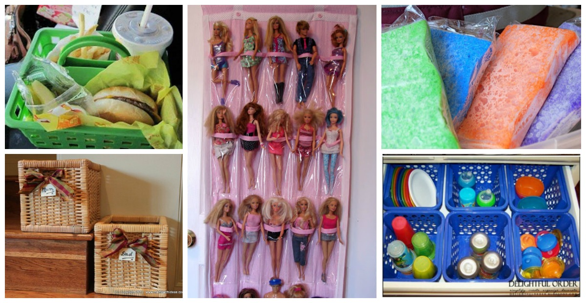 The best dollar store parenting hacks i heart arts n crafts for Art n craft store