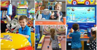 6 Ways To Save Money at Chuck E. Cheese's