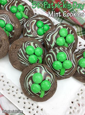 St Patricks Day Cookie Recipe
