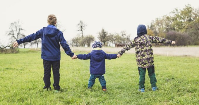 Ways to Exercise as a Family: Staying Fit